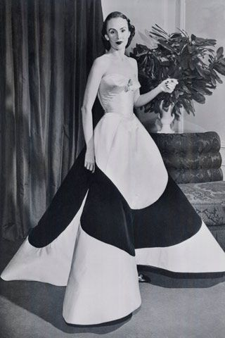 """Announcing The Met Exhibit for Spring 2014: """"Charles James: Beyond Fashion"""""""
