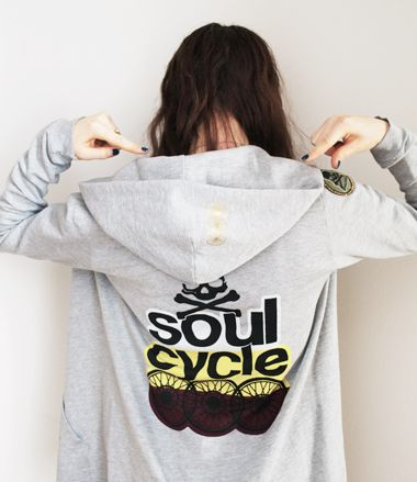SoulCycle 101 - Joining the Cult of SoulCycle
