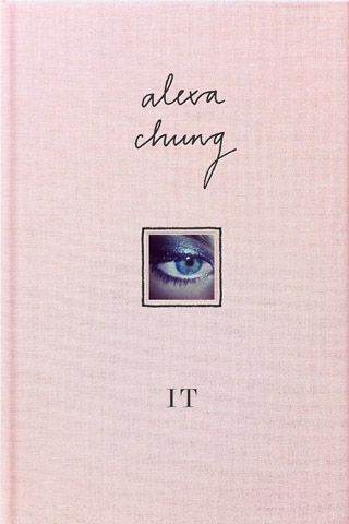 It's the ELLE Weekend Playlist! Courtesy of Alexa Chung