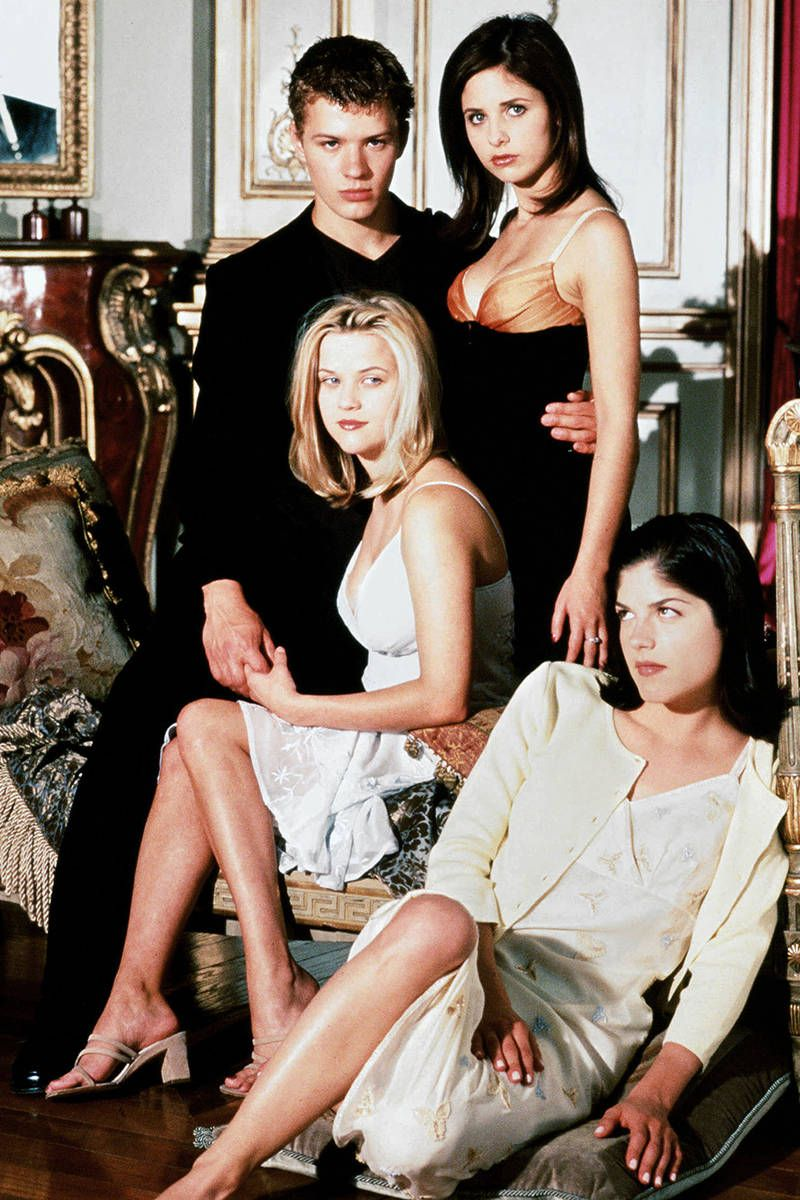 Why We Love Cruel Intentions 15 Year Anniversary