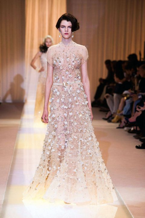Wedding Dresses for the Winter Bride - Wedding Dresses for a Winter
