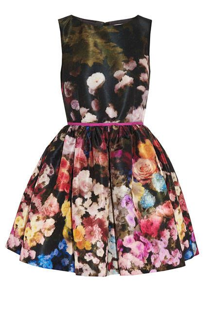 8e314eda56 Floral Fall Fashion Trend - Womens Floral Print Clothing