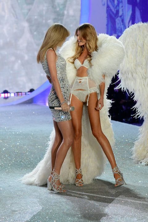 560e90a17e7 image. Getty Images. Everything You Need to Know About the Victoria s  Secret Fashion Show