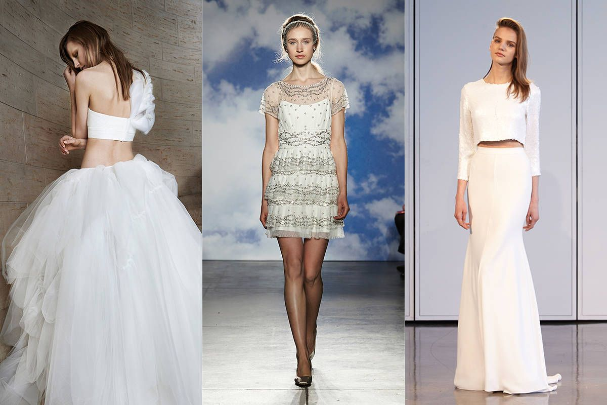 Wedding dresses you can wear again new wedding dress trends ombrellifo Choice Image