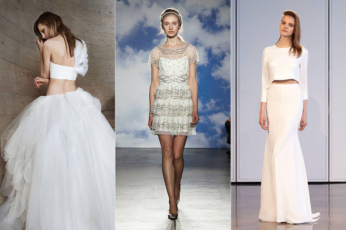 Wedding dresses you can wear again new wedding dress trends ombrellifo Gallery