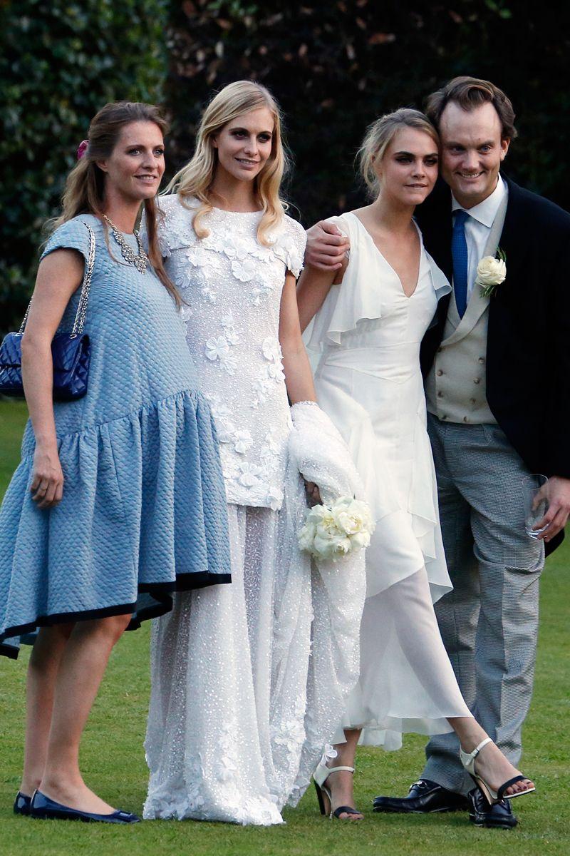 c86238c32865 Celebrity Bridesmaids - Jennifer Lawrence