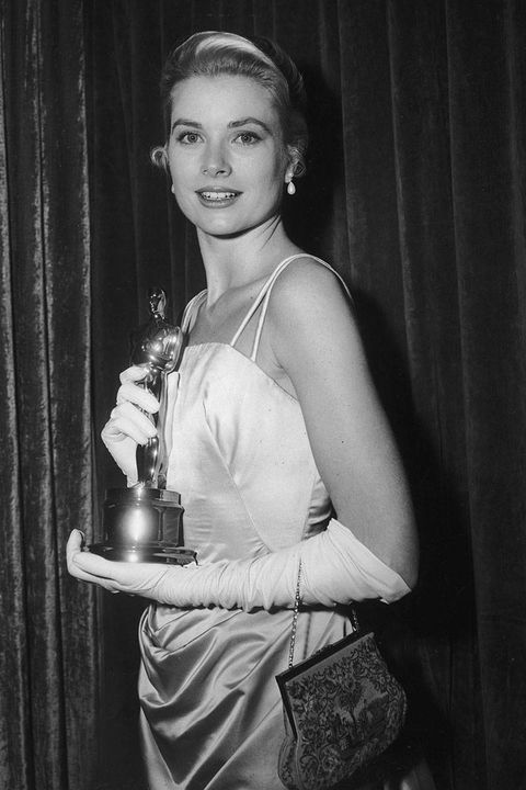 Best Actress Winners in Their Gowns - Oscars Fashion Through the Years