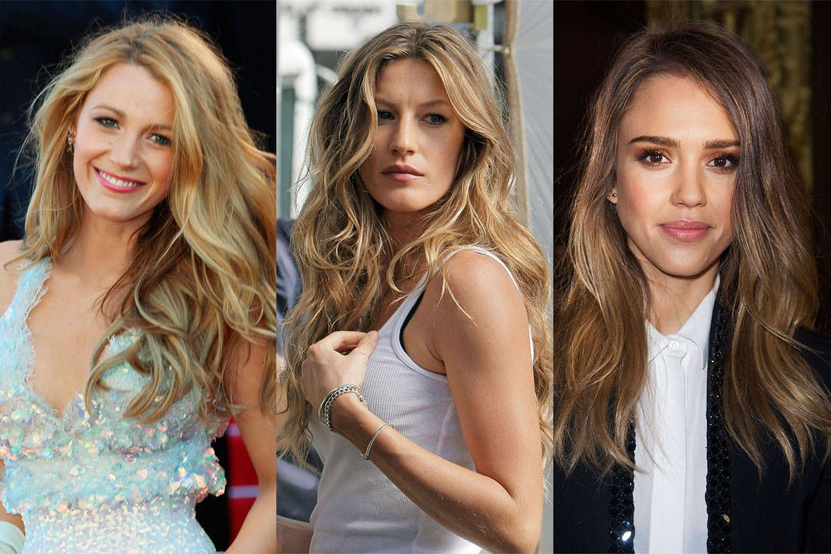 Most Requested Long Hairstyle How To Get Giseles Long Wavy Hair