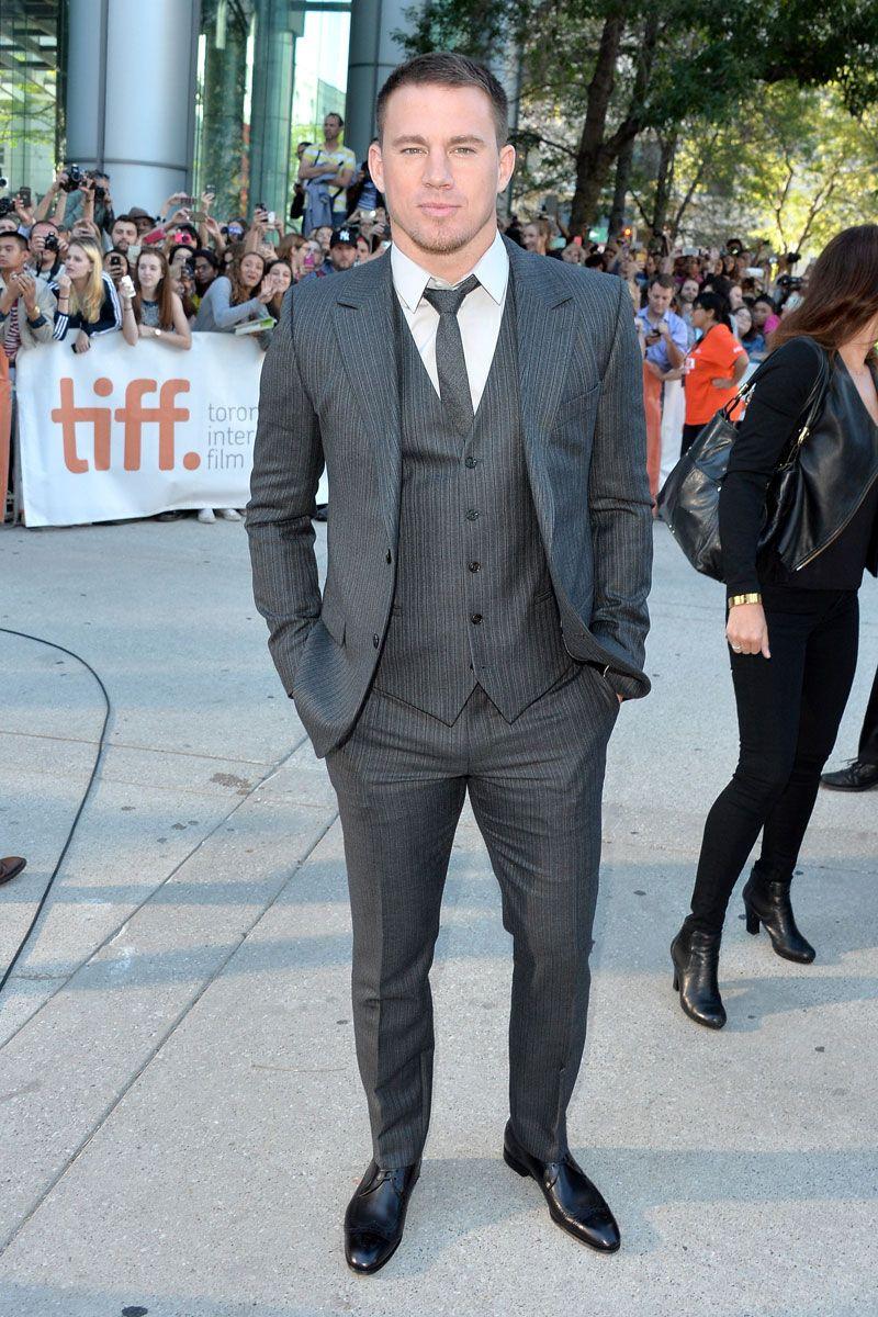 TIFF Fashion - The Best Looks from the Toronto International Film ...