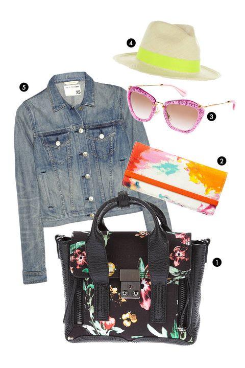 0b392823998f Summer Handbag Essentials - Summer Accessories Bags Shoes