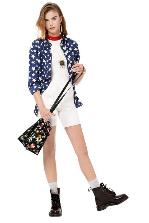 Product, Sleeve, Collar, Shoulder, Shoe, Outerwear, Bag, Style, Fashion accessory, Formal wear,