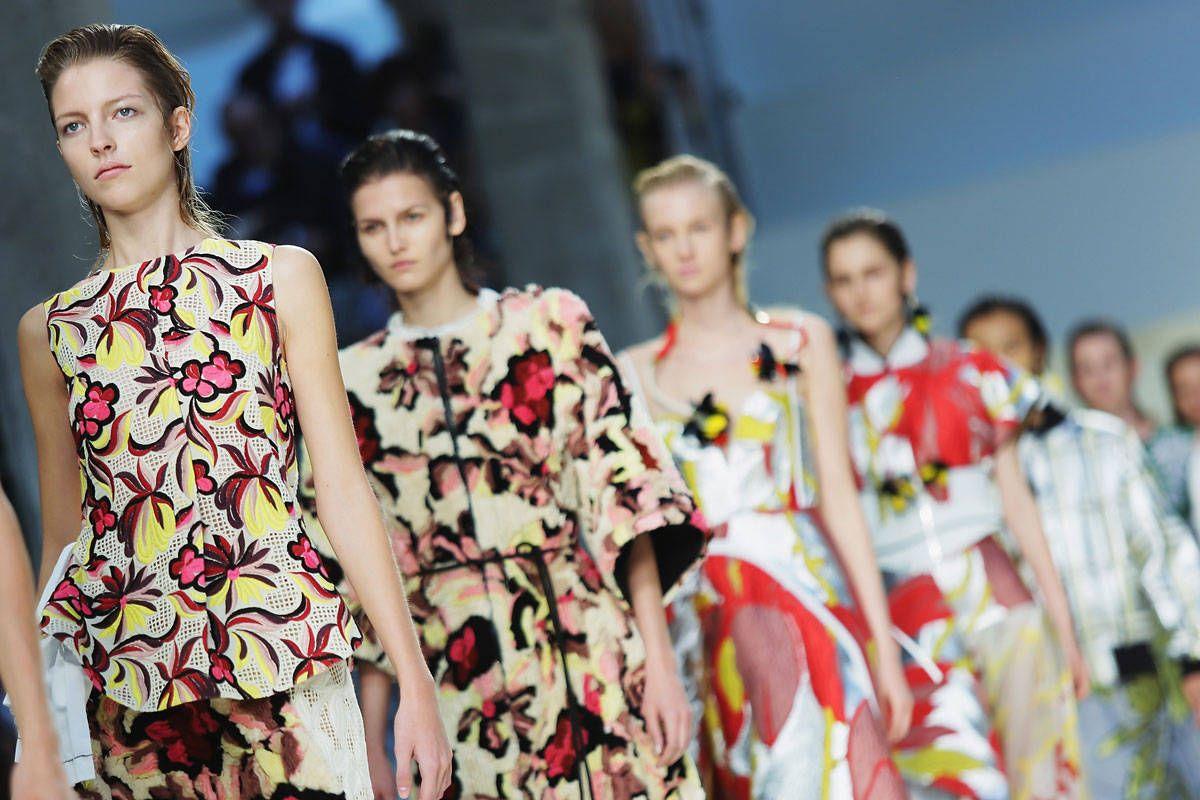 c06c205a073e Best Fashion Shows Milan fashion Week Spring 2015 - Best Looks MFW ...