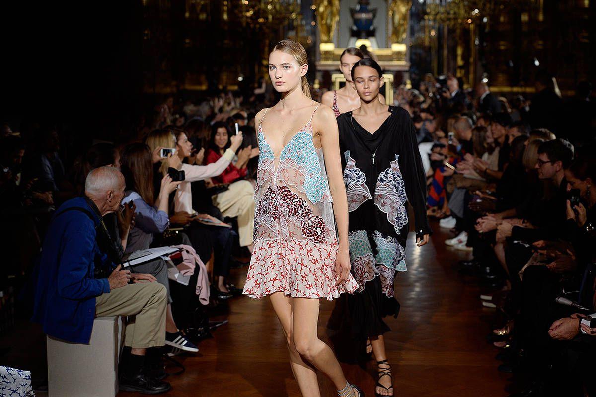 8356bebd1ff The Best Looks from Paris Fashion Week - Spring 2014 Best Runwy Looks