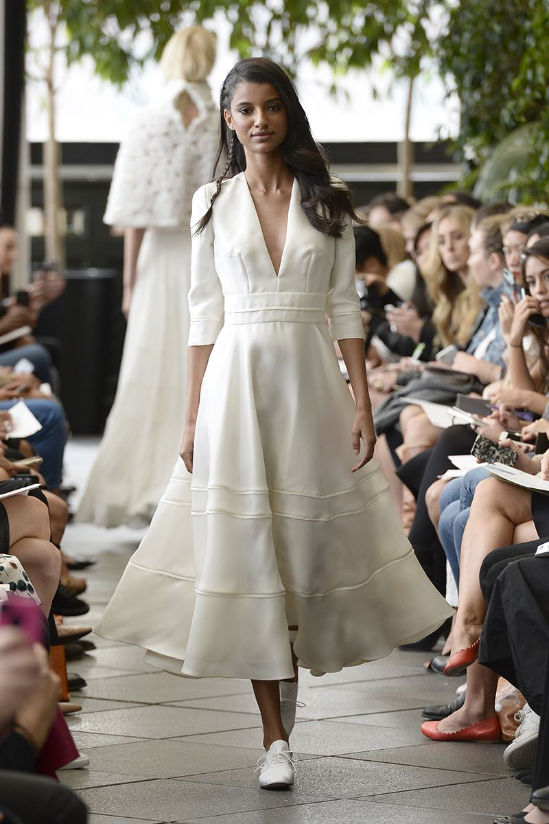Fall 2015 wedding dresses best fall wedding gowns at bridal fall 2015 wedding dresses best fall wedding gowns at bridal fashion week ombrellifo Images