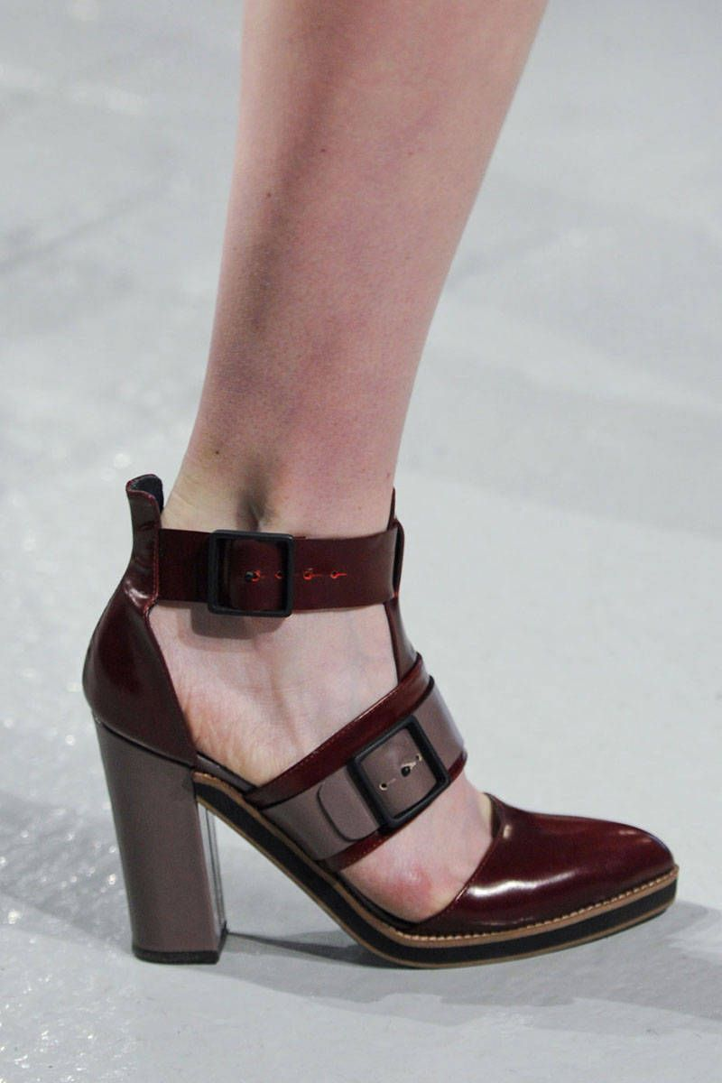Shoes Fall 2014 recommendations