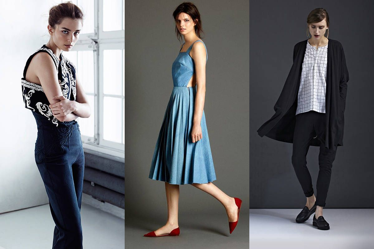 Different Types Of Lines In Fashion Designing : Eco friendly fashion labels to know now sustainable green