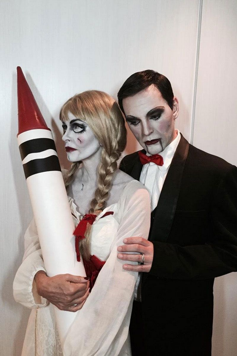 Celebrity Costumes Halloween 2014 - The Best 2014 Celebrity ...