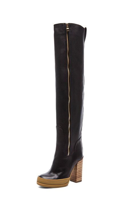 Brown, Boot, Textile, Riding boot, Tan, Knee-high boot, Leather, Khaki, Beige, Liver,