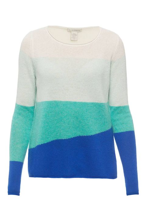 Blue, Product, Green, Sleeve, Sweater, Shoulder, Textile, White, Teal, Wool,