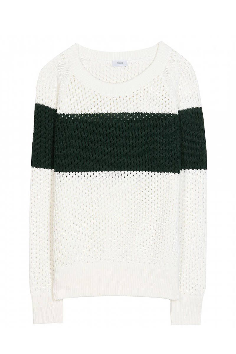 The 20 Best Summer Sweaters