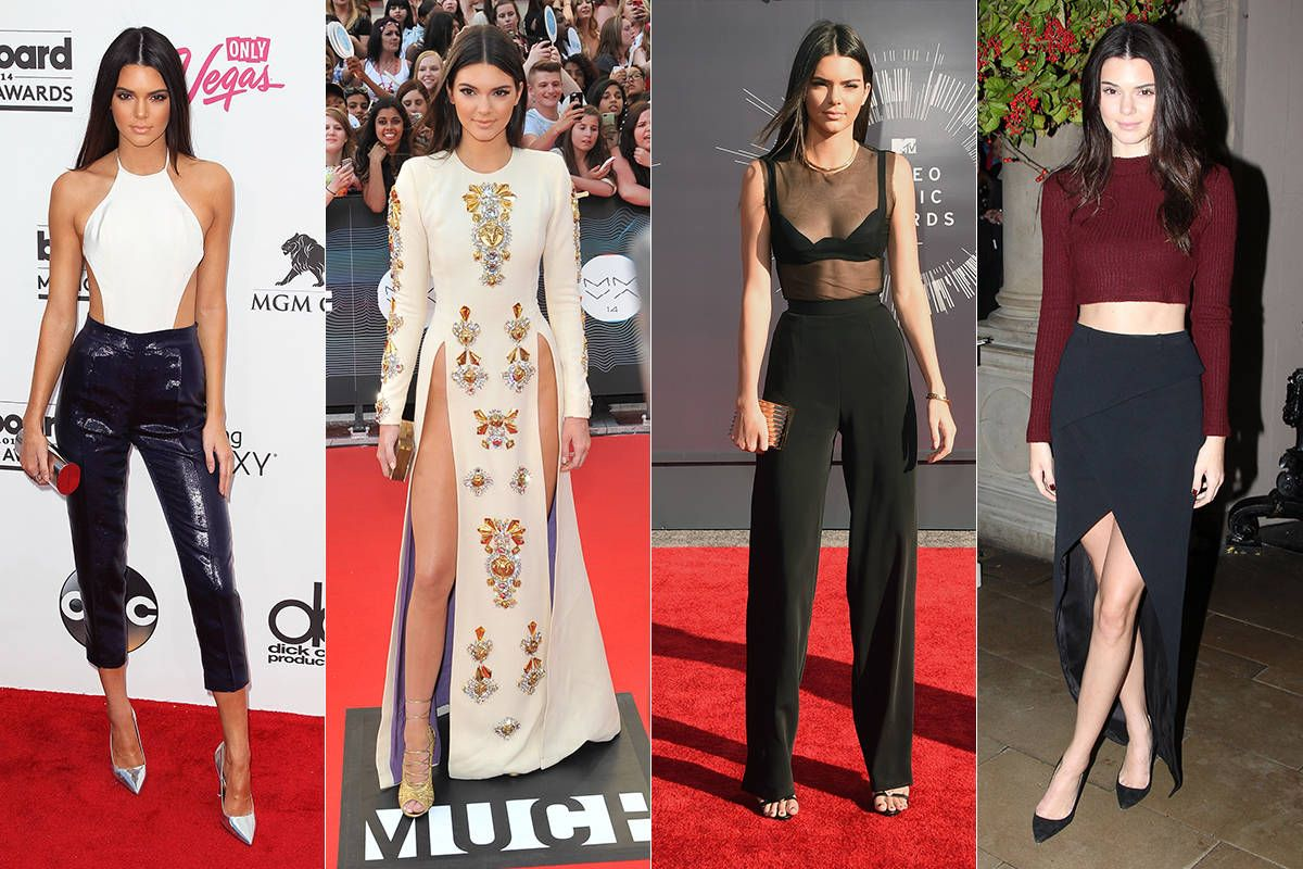 5829e991cea6 19 Of Kendall Jenner s Best Dressed Moments - Kendall Jenner Best Style  Moments