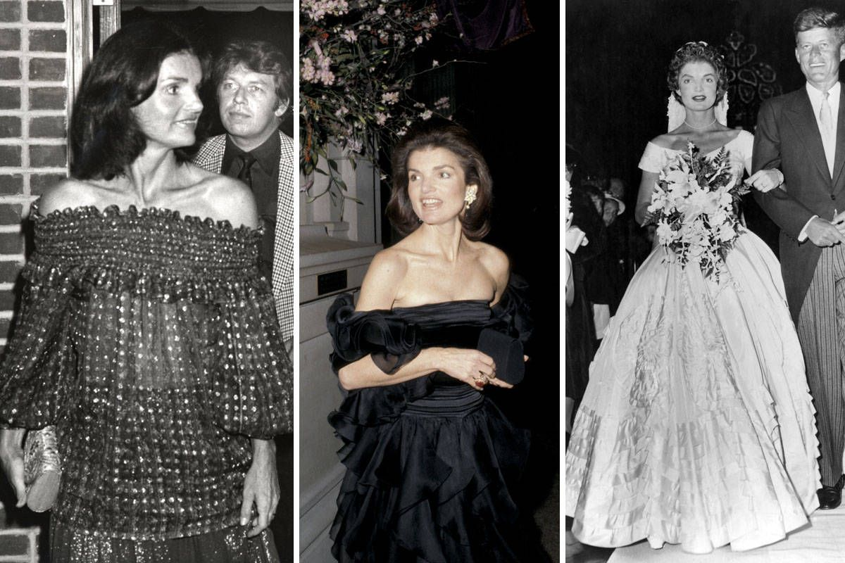 Remembering Jackie Kennedy's Style