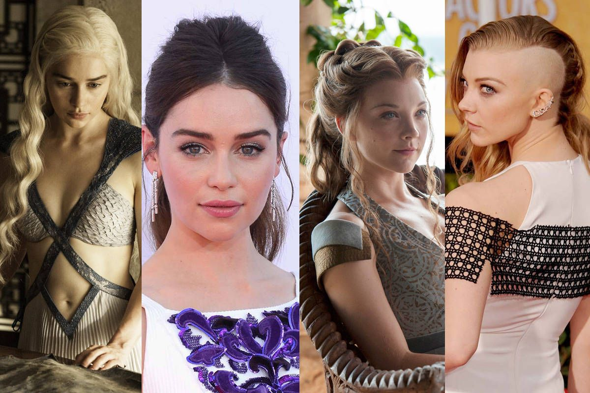 What The Game Of Thrones Cast Looks Like In Real Life