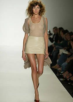 Vasseur Esquivel Spring 2004 Ready-to-Wear Collections 0001