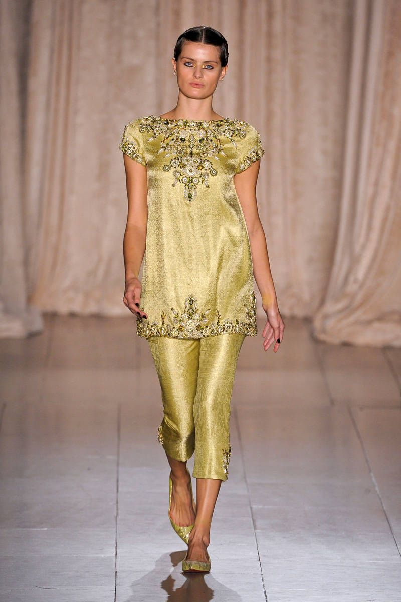 marchesa spring 2013 ready-to-wear photos