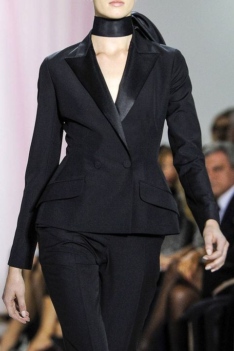 christian dior spring 2013 new york fashion week