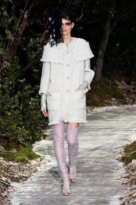 Chanel spring couture 2013 photos