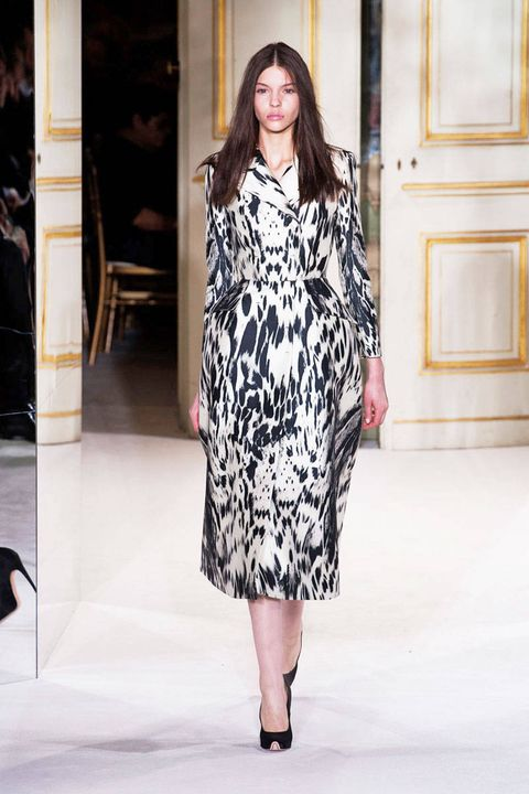 giambattista valli spring couture 2013 photos