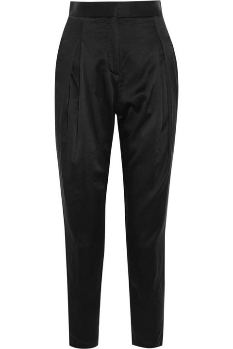 Clothing, Trousers, Denim, Textile, Standing, White, Pocket, Style, Black, Grey,