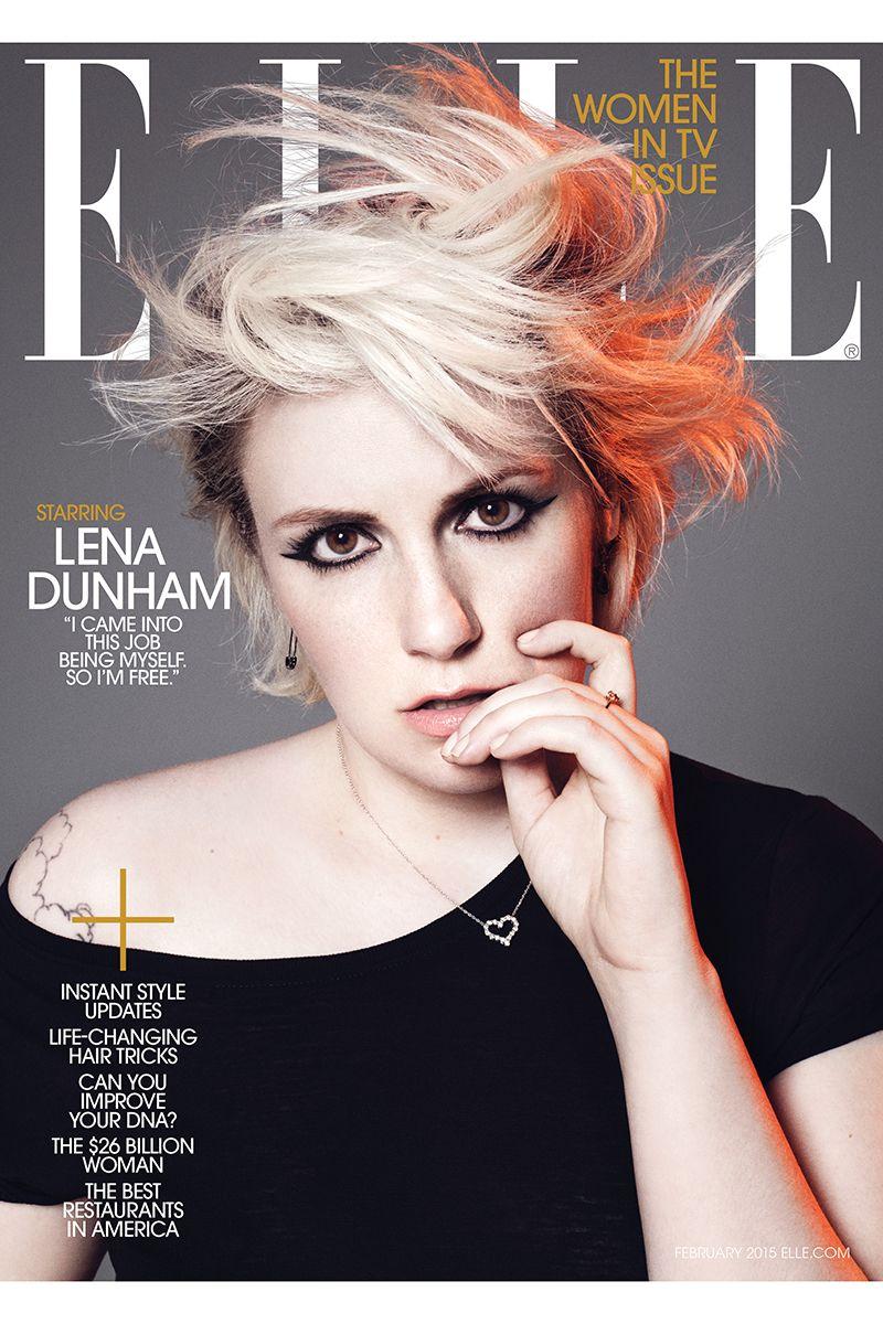 Lena Dunham: That Girl Is a Woman Now