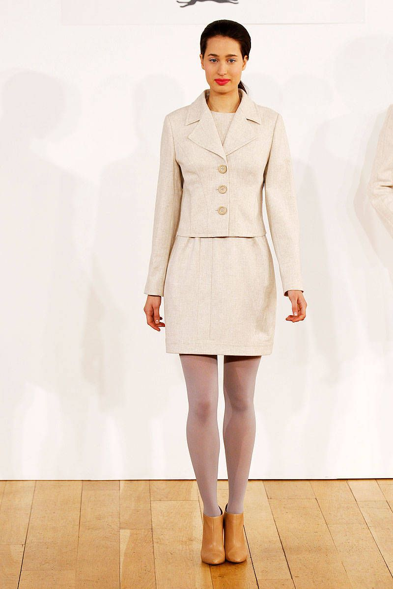 paul costelloe fall 2013 ready-to-wear photos