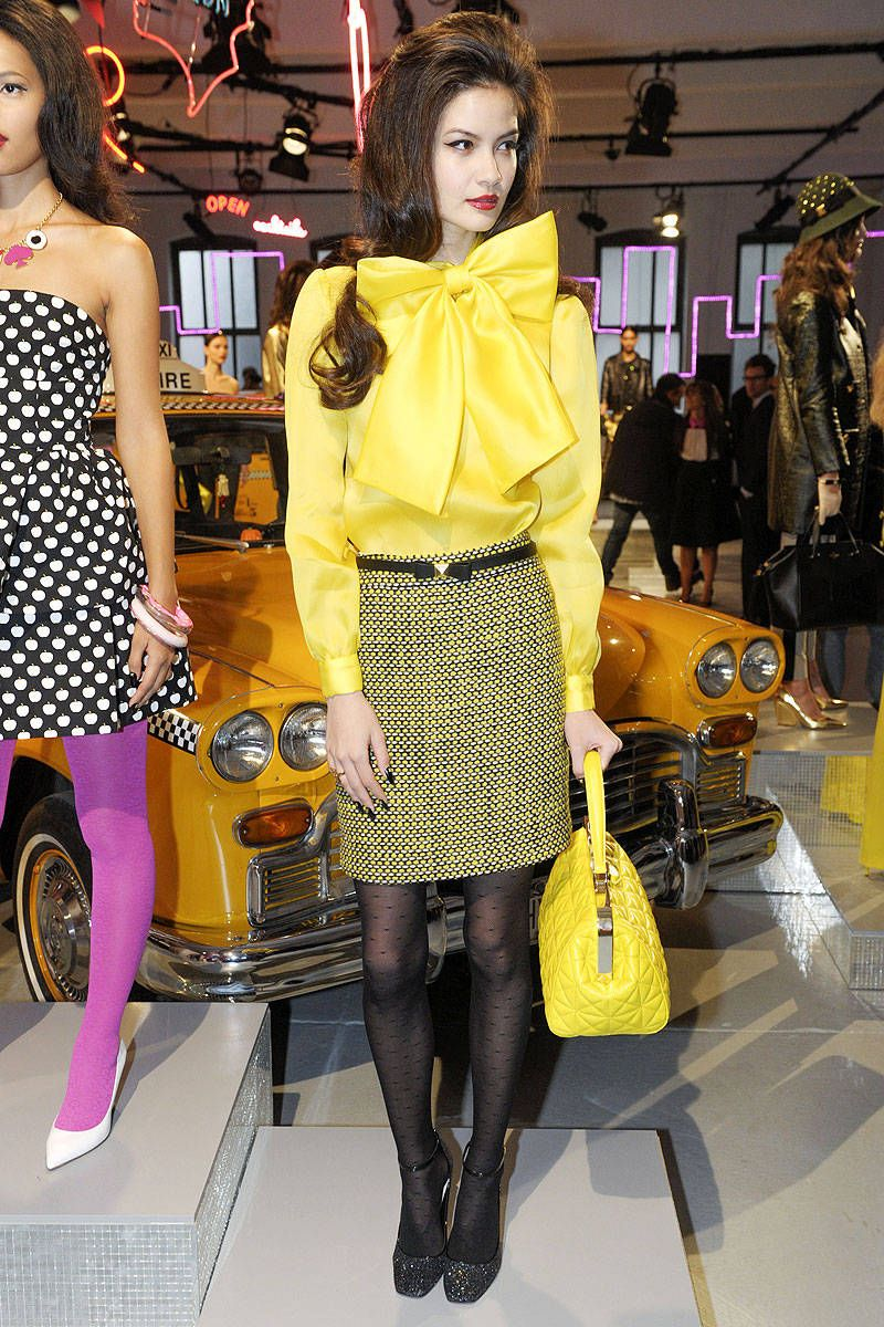 kate spade fall 2013 ready-to-wear photos