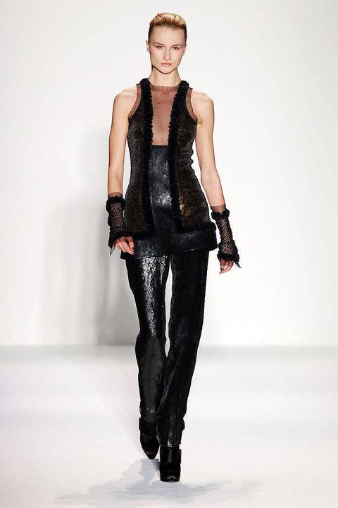 joanna mastroianni fall 2013 ready-to-wear photos