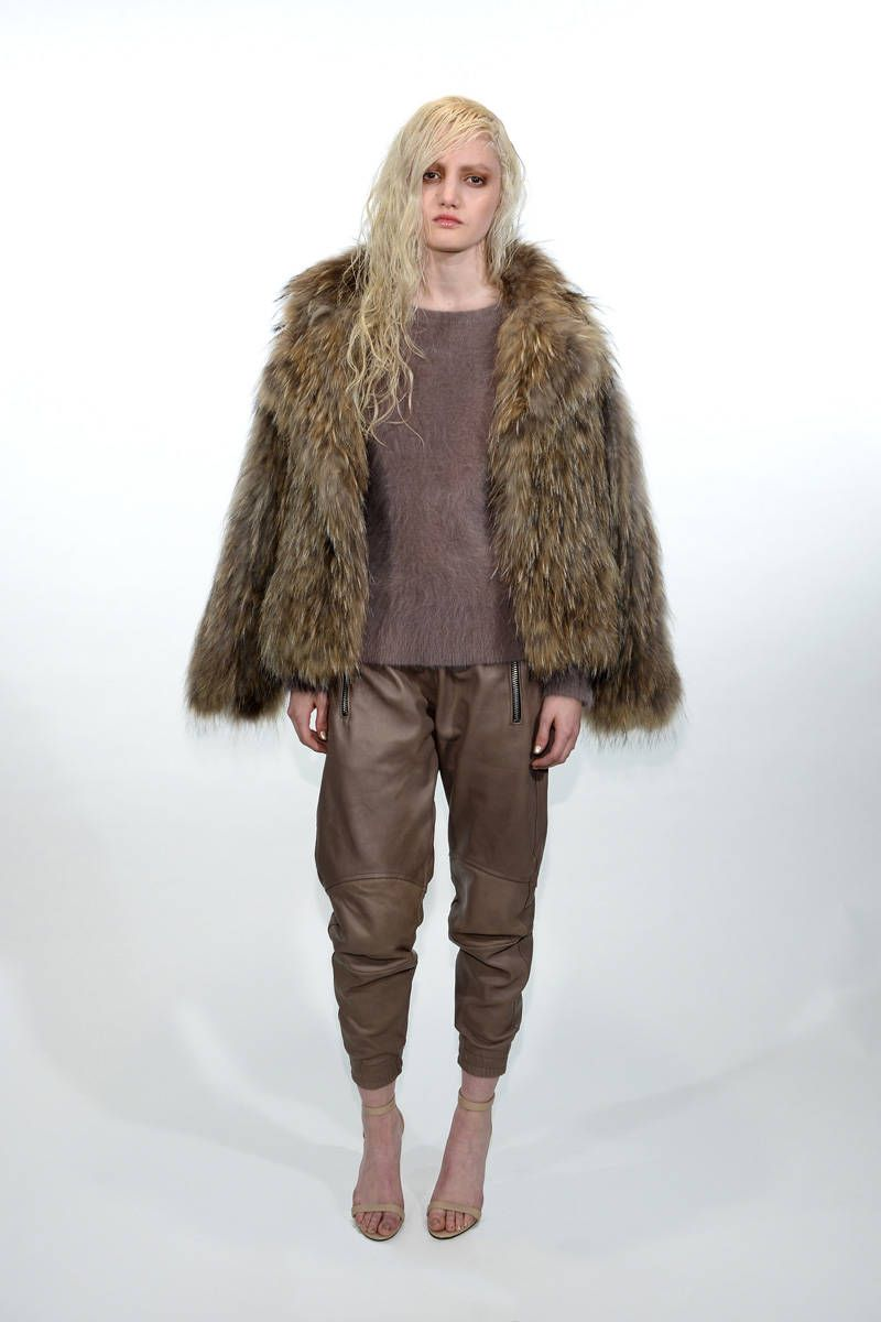 brian lichtenberg fall 2014 ready-to-wear photos