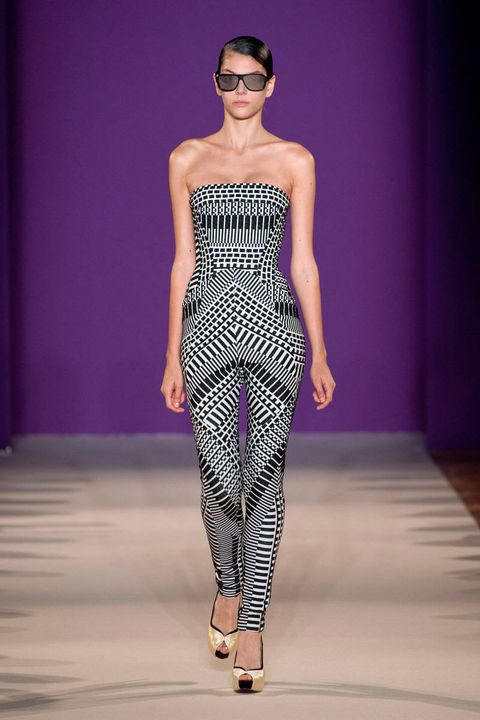 talbot runhof spring 2014 ready-to-wear photos