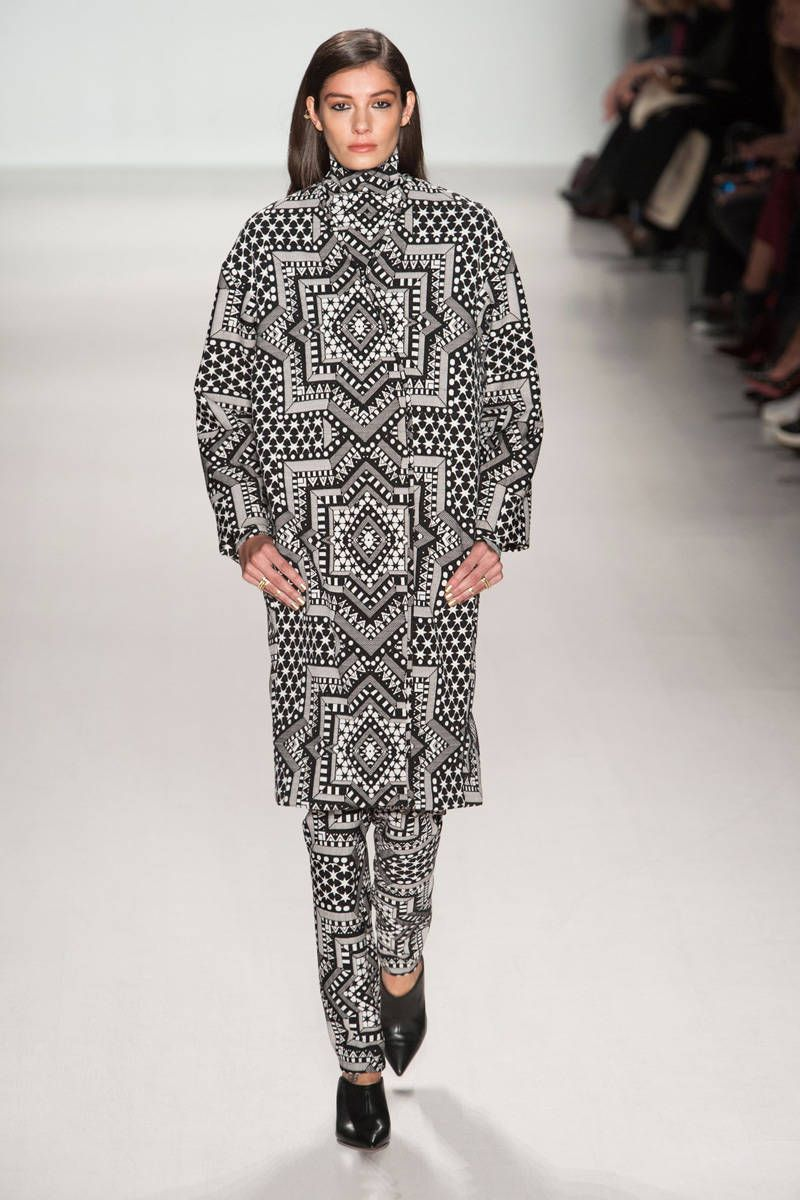 mara hoffman fall 2014 ready-to-wear photos