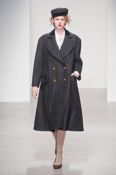 vivienne westwood red label fall 2014 ready-to-wear photos