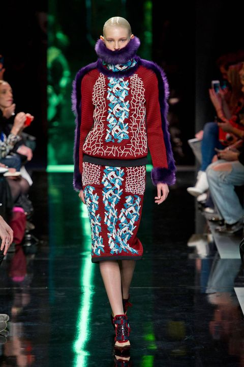 peter pilotto fall 2014 ready-to-wear photos