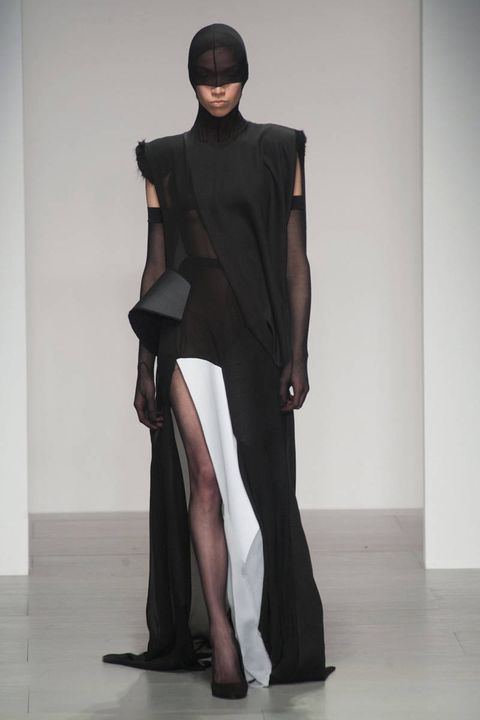 central saint martins fall 2014 ready-to-wear photos