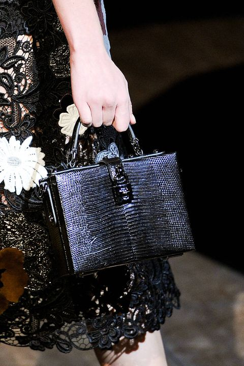 dolce and gabbana fall 2014 ready-to-wear photos