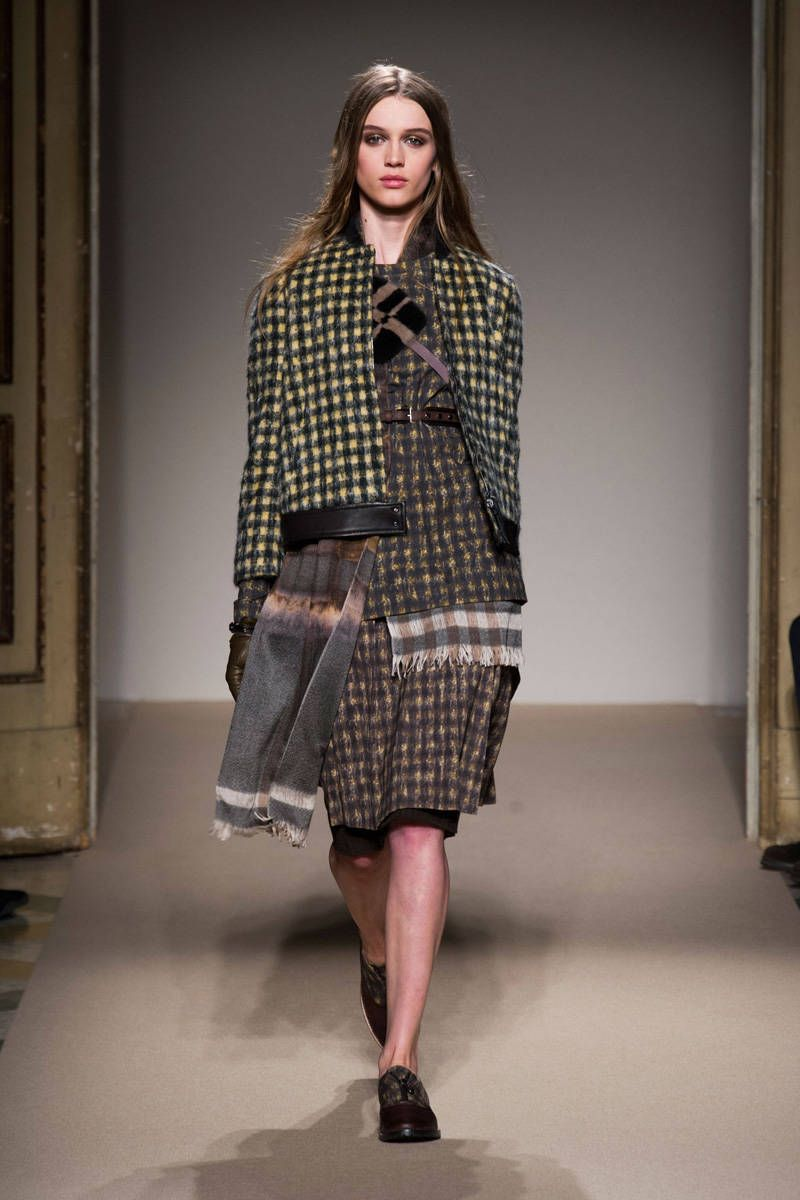 cividini fall 2014 ready-to-wear photos