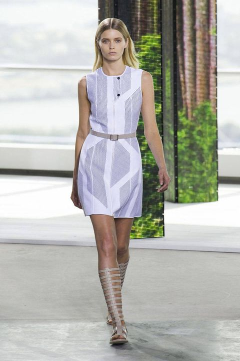 Hugo Boss Spring 2015 Ready-to-Wear Collection