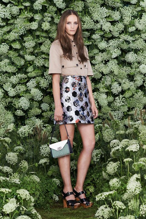 Mulberry Spring 2015 Ready-to-Wear Collection
