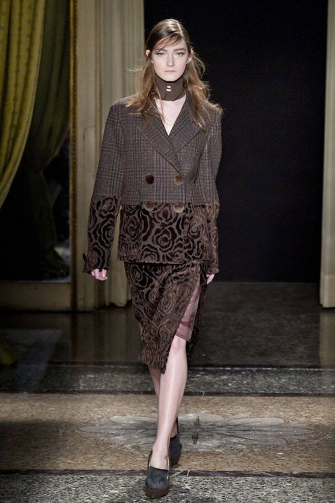 aquilano rimondi fall 2014 ready-to-wear photos