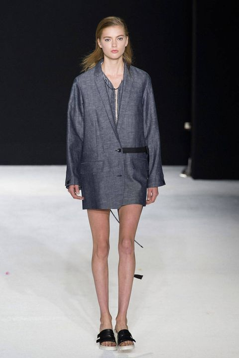 Rag & Bone Spring 2015 Ready-to-Wear Collection