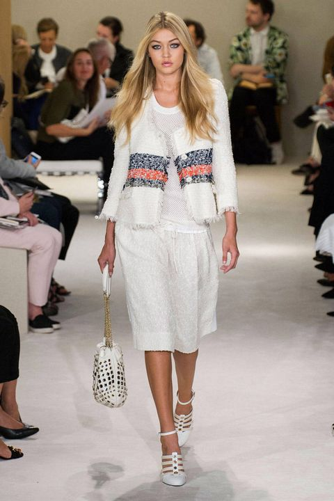 Sonia Rykiel Spring 2015 Ready-to-Wear Collection